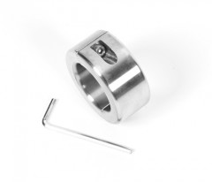 Medium Stainless Steel Ball Weight & Stretcher