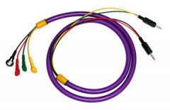 Umbilical Cord 4 Lead Upgrade for PES Power Box (