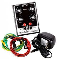 PES Electro Stim Power Box