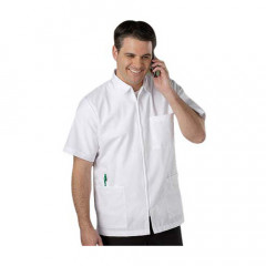Add extra realism to your Halloween costume or medical fetish play with this authentic doctor shirt.