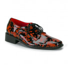 Bring out your inner devious doctor, and turn heads with these great bloody doctor shoes.