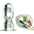Stanley Massive Electro Stim Plug PES