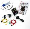 Electro-Flex Anal Plug E-stim Kit